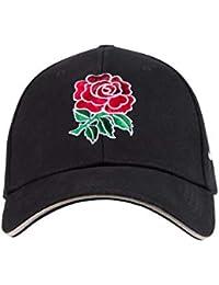 1a40a96e147 Canterbury Of New Zealand Men s Official England 18 19 Cotton Adjustable  Cap