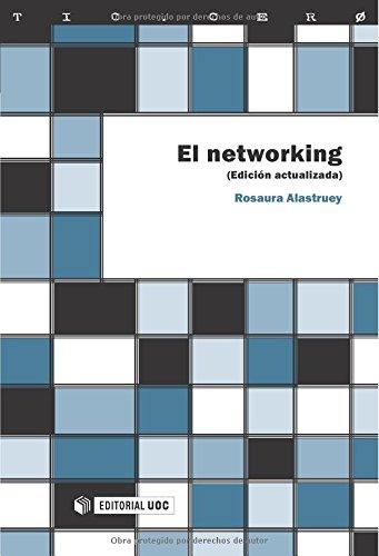 El networking (TIC.CERO) por Rosaura Alastruey García
