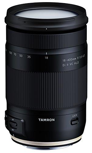 Tamron Ultra-Tele-Megazoom 18-400mm F/3.5-6.3 Di II VC HLD Objektiv für Canon - $300 Unter Digitale Kameras