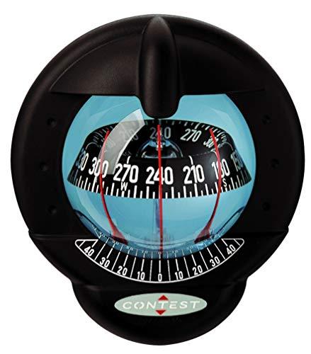 Plastimo Kompass Contest 101 Schwarz/Schwarz Contest 101 Kompass