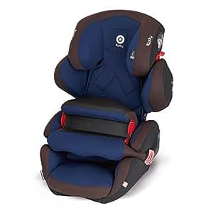 KIDDY Siège auto guardian pro2Siège enfant, Groupe 1/2/3, Poids 9–36kg, Collection 2014(sans ISO Fix)