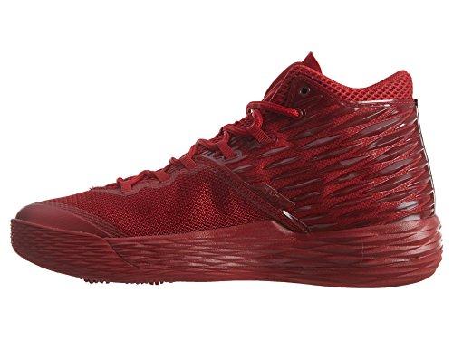 ... NIKE Jordan Melo M13 Sneaker Chaussures de sport Chaussures de  Basketball Chaussures pour Homme Rot ...