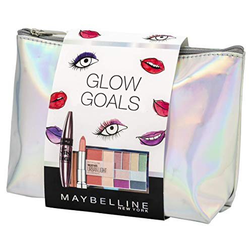 Maybelline Glow Getter Christmas Make Up Gift Set For Her