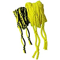 Runlock–Cuerda de Nieve Tamaño Mediano, Color Amarillo
