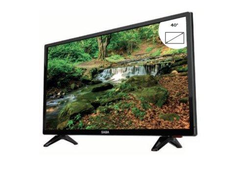 'SABA sa40fhdt téléviseur LED 40Full HD
