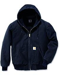 it cappotti Gilet Giacche e Amazon Carhartt Abbigliamento dqzRvd