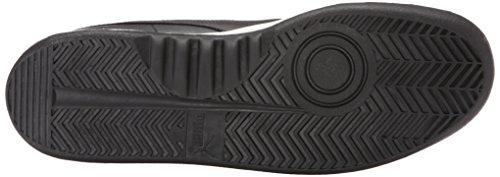 Puma Gv speciale geometrica moda Sneaker Black/Glacier Gray