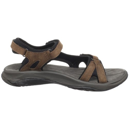 Teva Neota Womens Dark Earth
