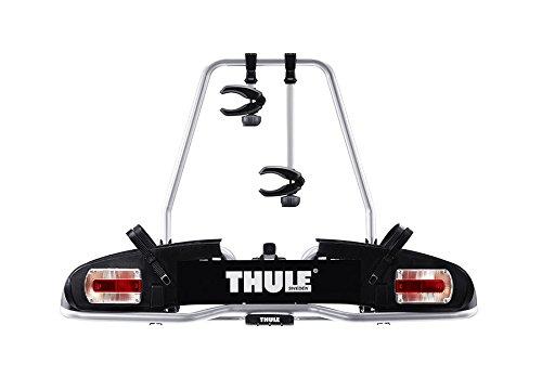 Thule EuroPower Fahrradträger schwarz