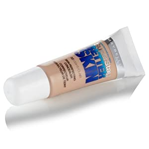 Maybelline New York SuperStay Better Skin Perfecting Concealer 02 Light/Clair by Maybelline