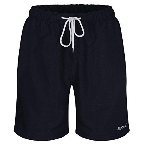 Regatta da uomo Mawson Swim shorts Black