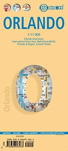 Orlando / Walt Disney World / Florida Central 2017