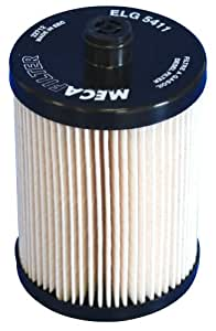 Mecafilter ELG5411 Filtre à Gasoil