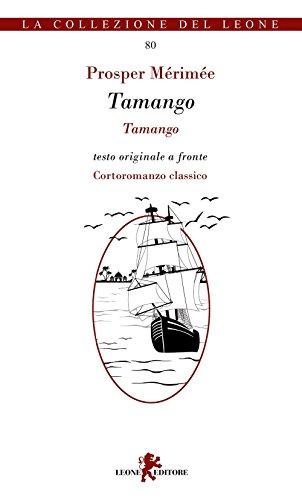 Tamango. Testo francese a fronte
