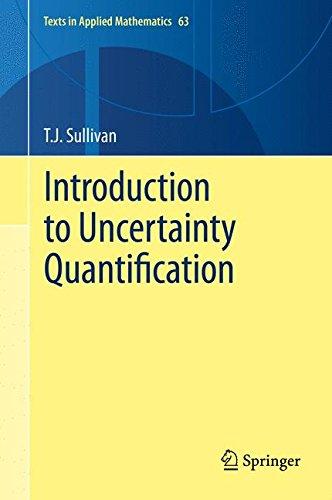 Introduction to Uncertainty Quantification par T. J. Sullivan