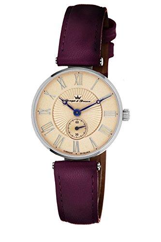 Orologio da Donna YONGER&BRESSON DCC 076/ES38