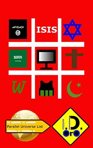 #ISIS (Edicion en español)  (Parallel Universe List nº 171) par I. D. Oro