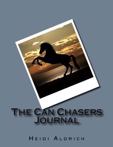 The Can Chasers Journal por Heidi L. Aldrich