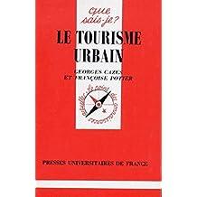Le Tourisme urbain