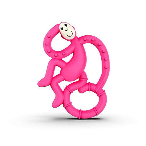 MATCHSTICK MONKEY MM-MMT-003 - Mini teether