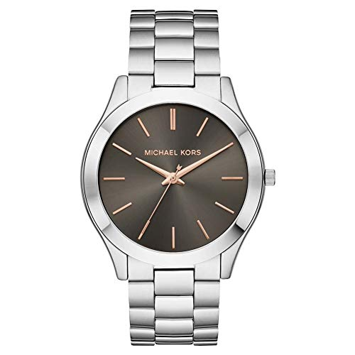Michael Kors MK8624 Mens Slim Runway Watch