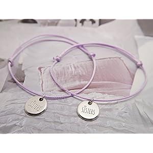 Love ♥ Schwestern-Armband Set ♥