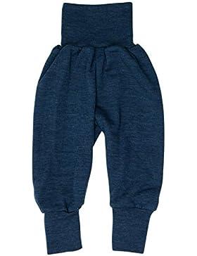 Engel, Baby pantaloni 100% lana vergine biologica