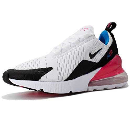 Sneaker Nike Nike Air MAX 270 GG CN9577-100 - Zapatillas Deportivas Blanco Size: 36 EU