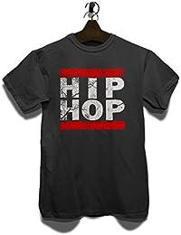 Hip Hop Vintage T-Shirt - Différentes Couleurs / Tailles