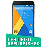 (Certified REFURBISHED) Lenovo Zuk Z1 (Space Grey, 64GB)