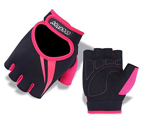 Cockatoo Women Energy Gym Gloves