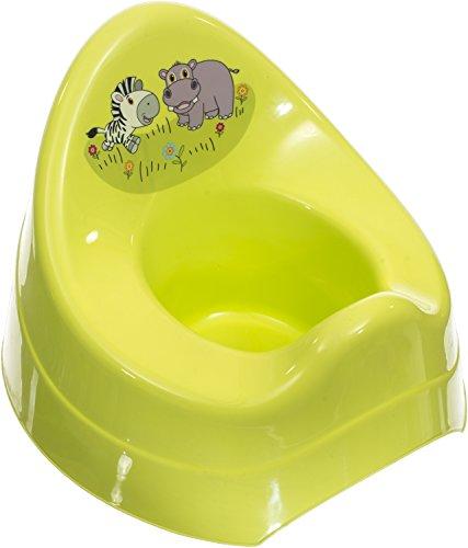 Bieco 11001995 - vasino zoo con Lambada verde musica