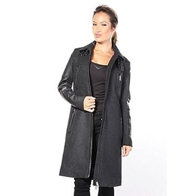 Diesel - Women's L-Batool-A Overcoat Jackets