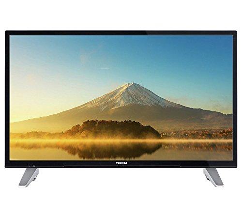 Toshiba 32D3653DB 32 Inch HD Ready Smart TV/DVD Combi