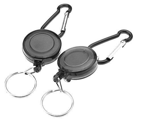 2pcs-noir-retractable-chaine-porte-cle-badge-bobine-mousqueton-recul-support-passe-id-carte