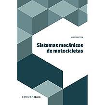 Sistemas Mecânicos de Motocicletas (Em Portuguese do Brasil)
