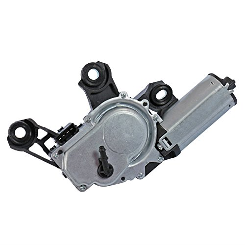 Wischermotor-Heckscheibe
