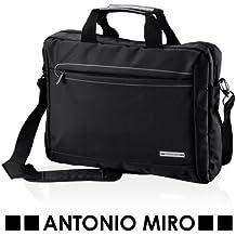 Maletín colección de ANTONIO MIRO, Maletín resistente,ligero y elegante.