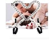 Clip Stimolazione Correzione Riabilitazione Con Catena Di Ferro