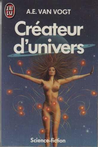Crateur d'univers