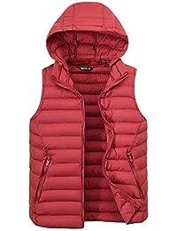 Amazon.it  gilet lana uomo - 4XL   Uomo  Abbigliamento 290b296b7a4c