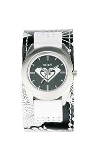 Roxy Tropic Ladies Fashion Analogue Leather Strap Watch