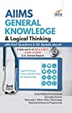 #6: AIIMS General Knowledge & Logical Thinking with Past Papers & GK Update eBook