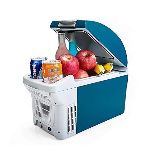 Kievy Eléctrico Caja fría 8.5L Refrigeradores Coches