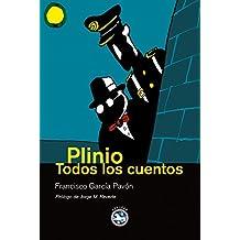 Plinio Todos Los Cuentos (Literatura)