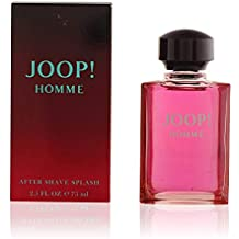 Joop! Homme Aftershave Splash - 75 ml