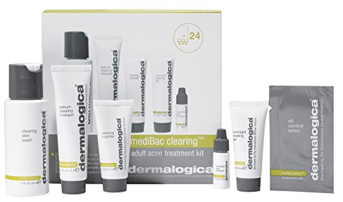 Dermalogica Kit (Dermalogica - MediBac Clearing Kit)