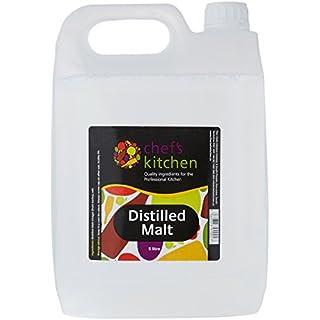 Distilled Vinegar 5l (Pack of 2)