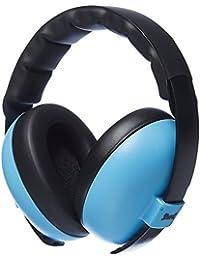 BANZ BABY EAR DEFENDERS, casques oreillères de protection acoustique pour enfants de 0 à 3 ans