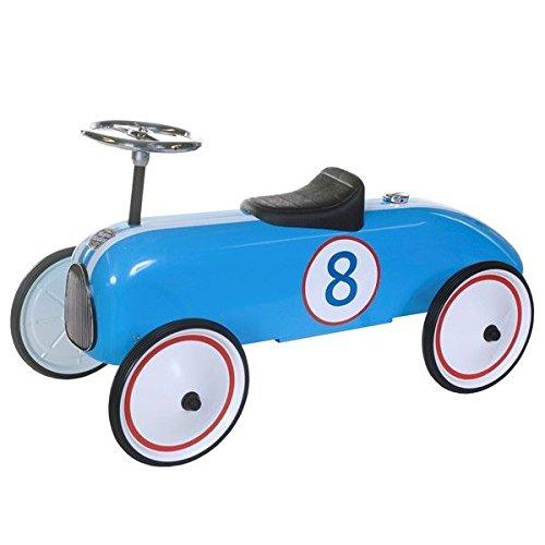 Ak Sport Retro Roller - 69706141 - Porteur Enfants - Michael - 75 x 40 x 40 x cm